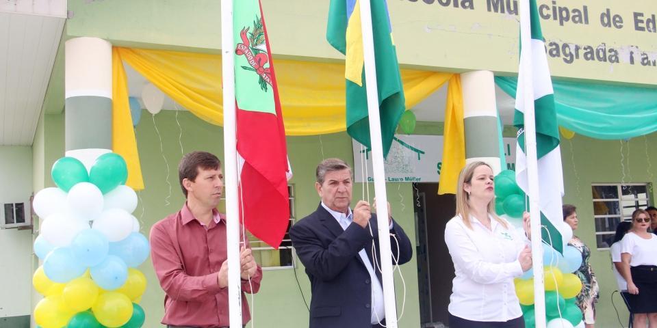 Desfile Distrito de Guatá (1)