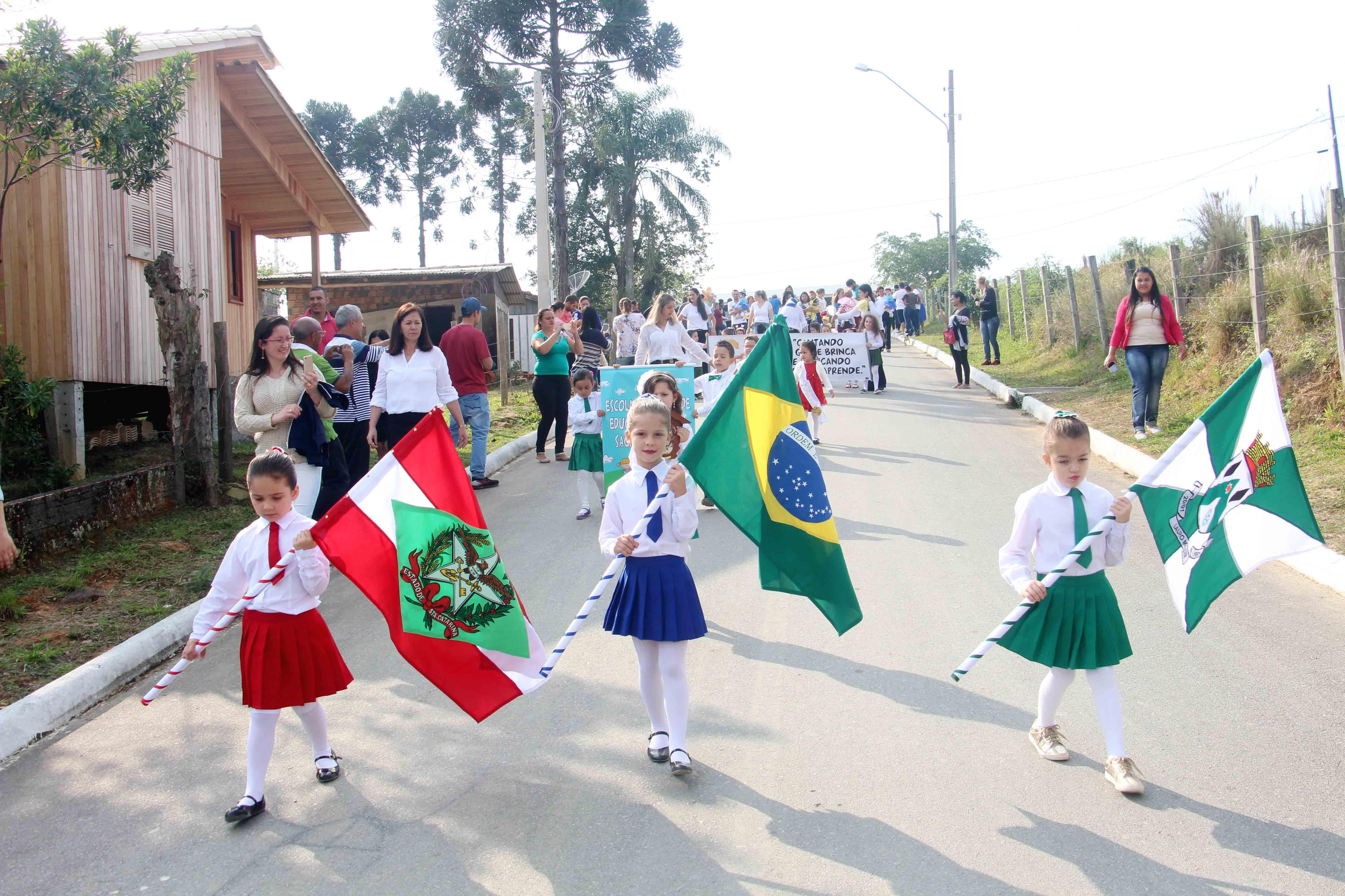 Desfile Distrito de Guatá (5)