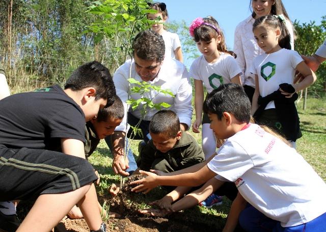 Dia da Árvore – Foto de Fagner Santos (3)