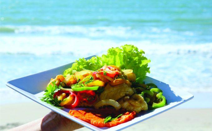 Rota da Baleia Franca: 2ª edição do Festival Gastronômico iniciará na próxima semana