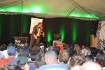 Festival Nacional de Teatro Revirado encanta e diverte público da V Cocalfest