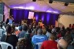 Festival Nacional de Teatro Revirado encanta e diverte público da V Cocalfest2