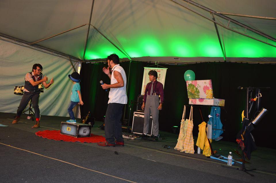 Festival Nacional de Teatro Revirado encanta e diverte público da V Cocalfest6