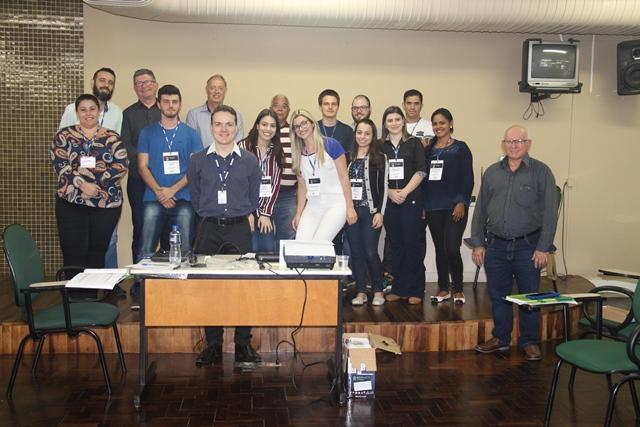 IBGE treina equipe para realização do Censo Agro 2017