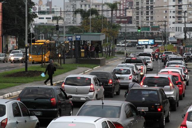 Semana Nacional do Trânsito é tempo de colocar o pé no freio e refletir