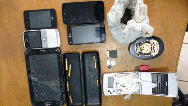 Suspeitos de ataques em Cocal do Sul são identificados3