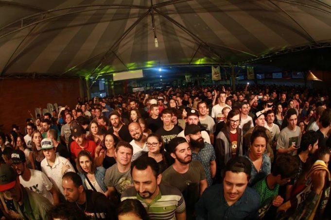 V Cocalfest reúne mais de 10 mil pessoas nos dois primeiros dias de festa4
