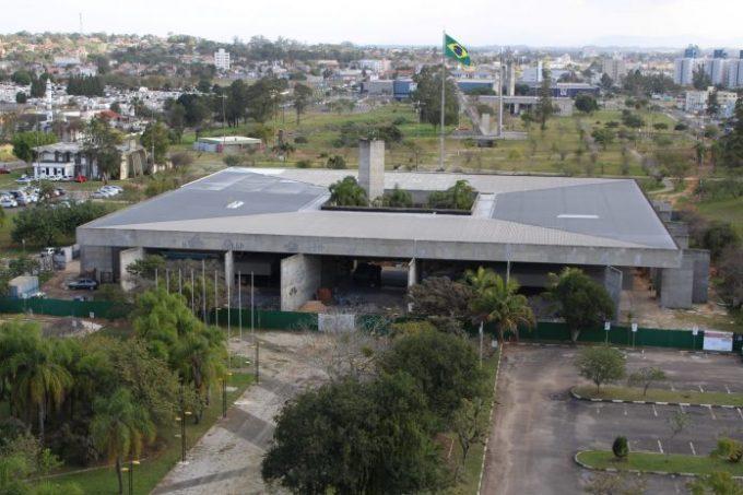 Vigilante do Paço Municipal de Criciúma é encontrado morto