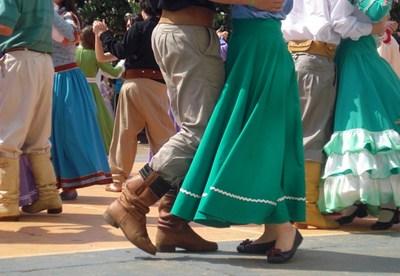Dança Gaúcho