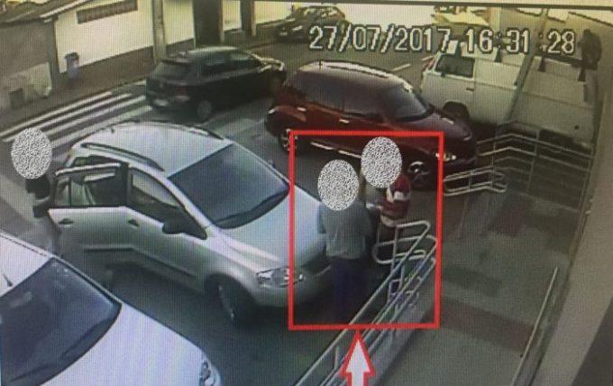 Acusados de aplicar golpe em casal de gaúchos em Gravatal são identificados