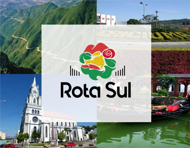 1º Rota do Sul pretende movimentar turismo na região Sul