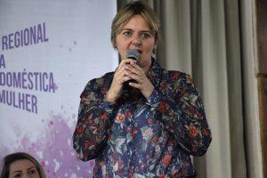 Seminário em Orleans debate formas de violência contra as mulheres
