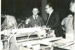 Visita a Plaszom em 1976