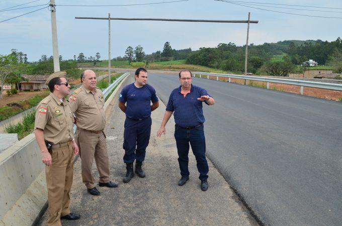 Trânsito na Via Rápida será fiscalizado pela Polícia Militar a partir de hoje