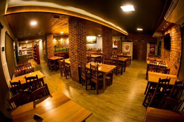 Restaurante Chaminé
