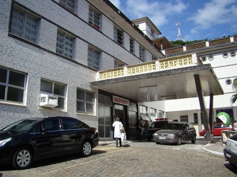 Hospital de Caridade Laguna