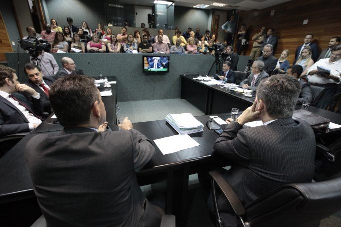 CCJ aprova extinção da Fatma e criação do Instituto do Meio Ambiente