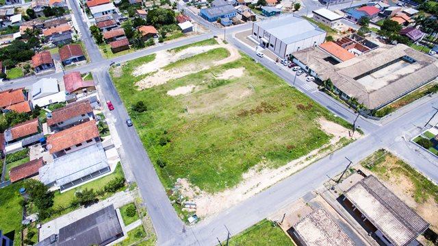 Governo Municipal adquire terreno de mais de 5 mil metros no perímetro urbano de Lauro Müller