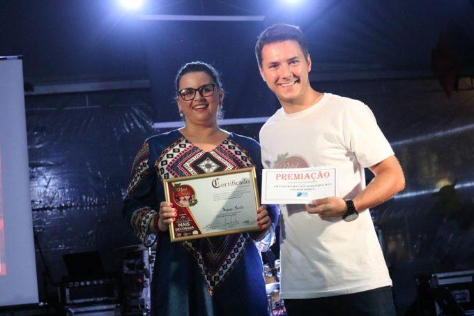 Casa da comunidade da Taipa e Espaço Center vencem promoção da CDL de Orleans
