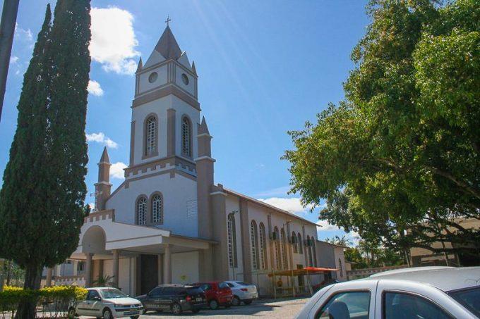 Martirizada e venerada pela fé: Criciúma celebra a festa de Santa Bárbara