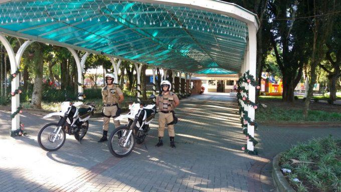 Polícia Militar: Rocam volta às ruas de Araranguá