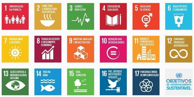 Satc recebe certificado de signatário do Movimento Nacional dos Objetivos de Desenvolvimento Sustentável