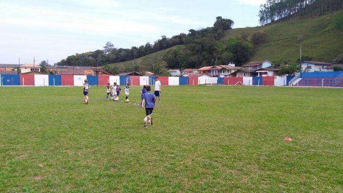 Escolinhas de Futebol de Campo