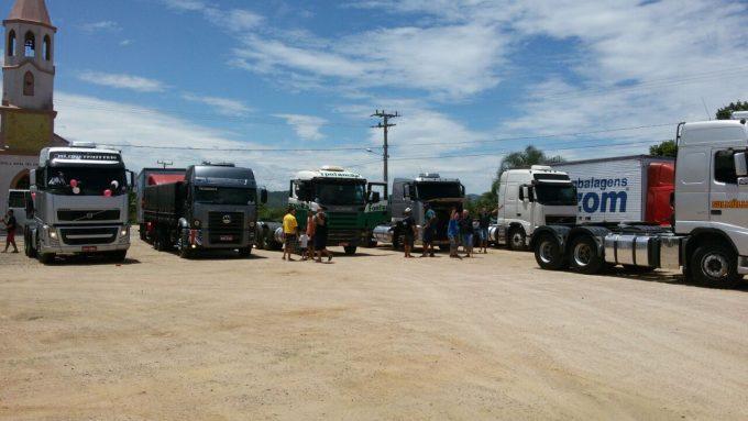 Eventos do Grupo Comboio Catarinense celebram o encerramento de mais um ano