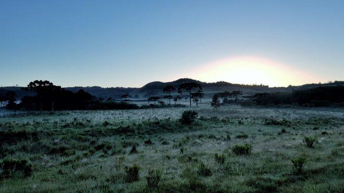 Após 1,6°C na madrugada, temperatura deve chegar a 28°C na Serra de SC
