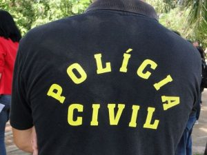 Polícia Civil foto de arquivo
