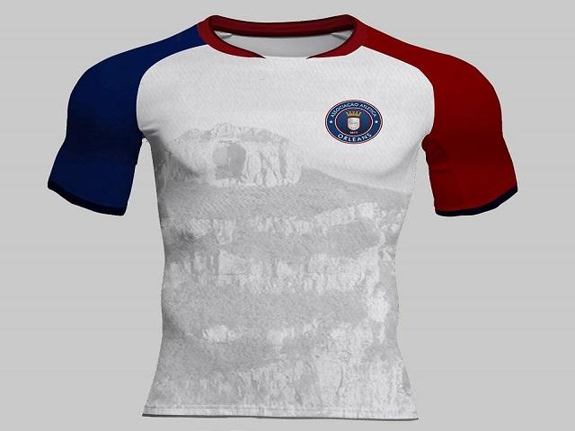 Camisas Associação Atlética Orleans4