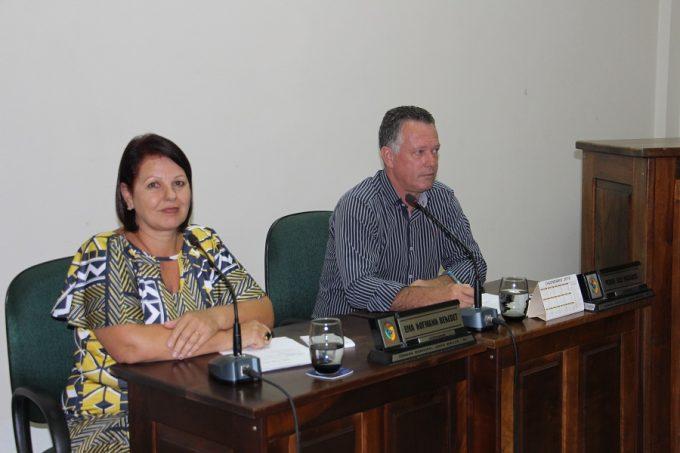 Vereador de Lauro Müller sugere reforma na praça do distrito de Barro Branco