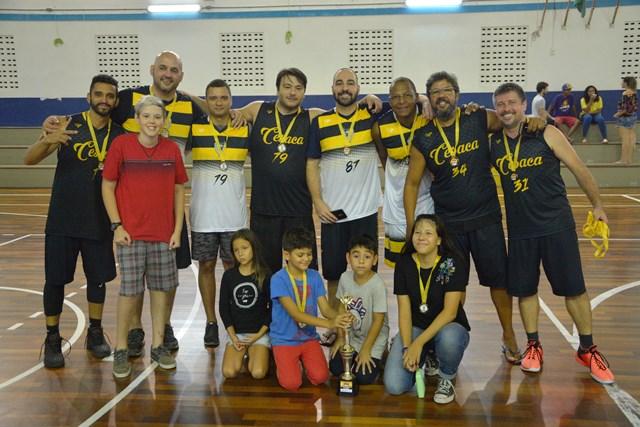 Lucas Colombo MC10- Equipe terceira colocada COS