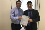 programa Internet para Todos – Jânio de Souza Barbosa – assessor especial do Ministro