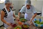 Alimentos orgânicos disponível aos alunos (3)