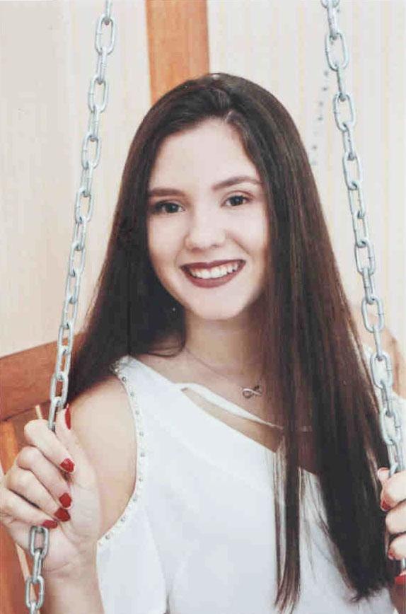 Sara Servodio