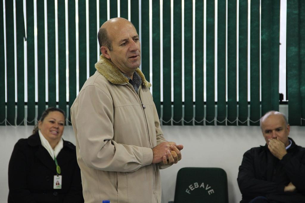 Centro de Qualificação Profissional promove curso de Eletricista de Distribuição, em Orleans2