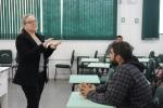 Centro de Qualificação Profissional promove curso de Eletricista de Distribuição, em Orleans5