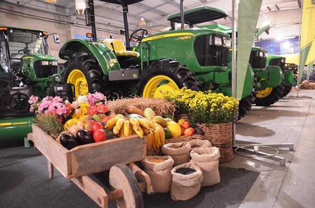 8ª edição da feira AgroPonte inicia nesta quarta-feira