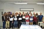 Curso promovido pela Librelato em parceria com o Senai garante empregos