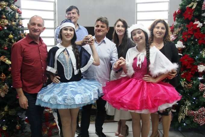 Prefeitura de Orleans visa tornar-se referência com realização do Natal dos Sonhos 2018