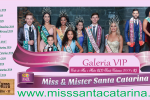 Corte Miss e Mister ECO 2019