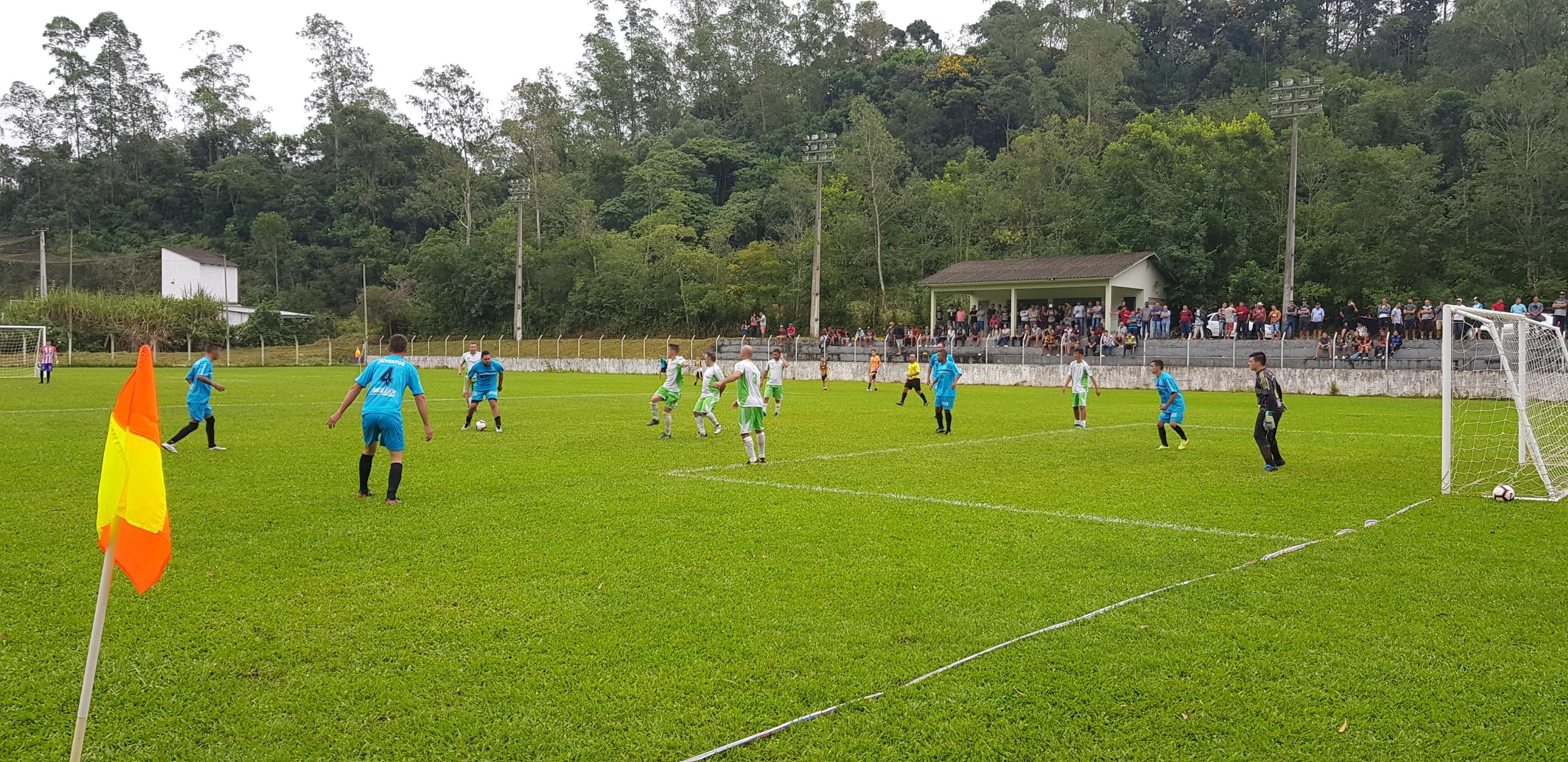 Interbairro Futebol Suiço (1)