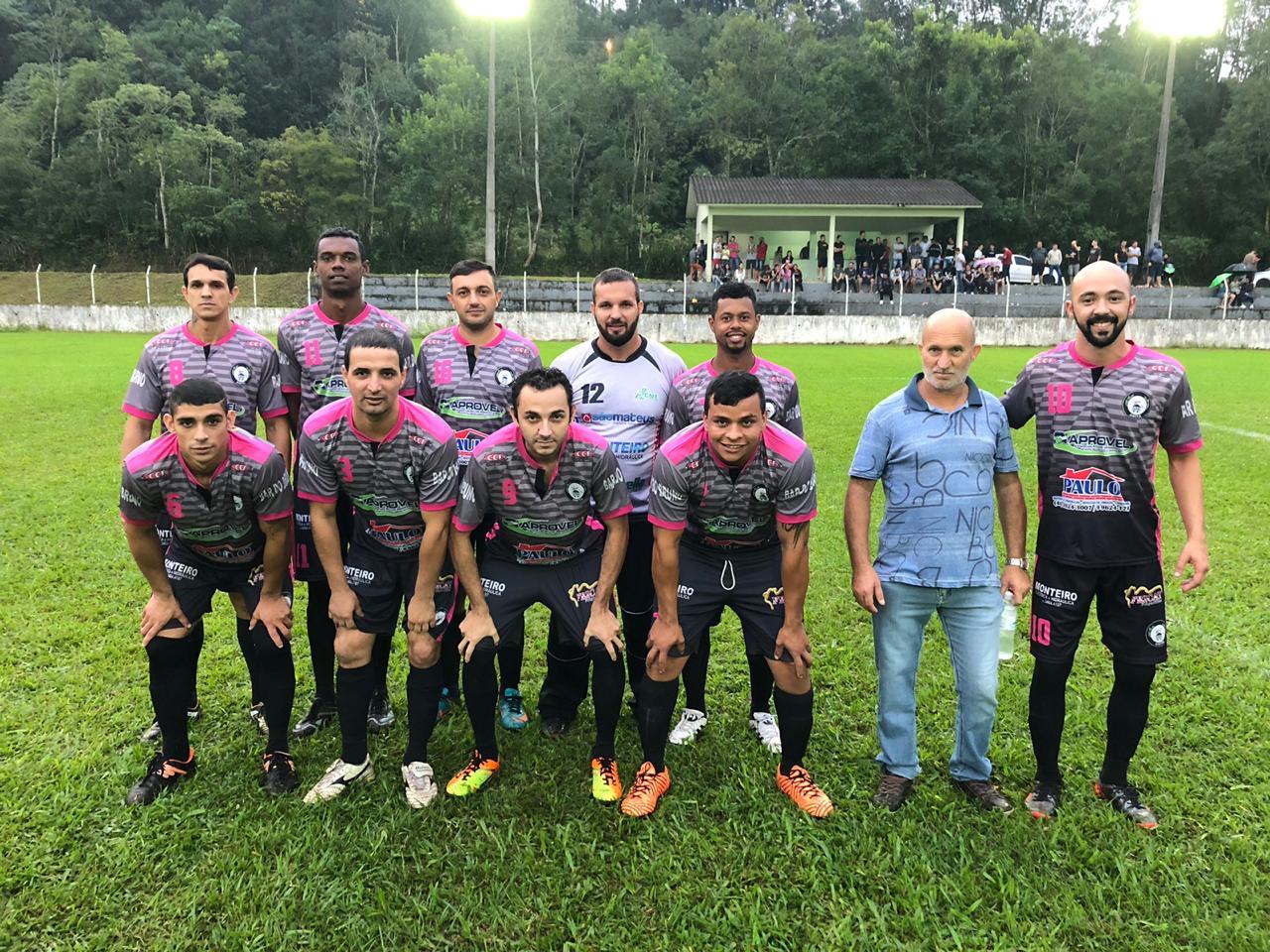 Interbairro Futebol Suiço (2)