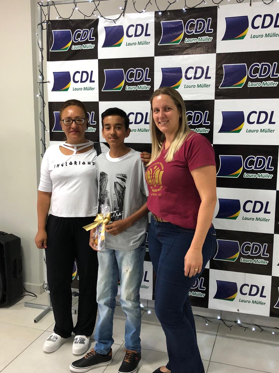 CDL premia ações de sensibilização ambiental em escolas municipais de Lauro Müller (10)