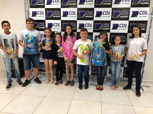 CDL premia ações de sensibilização ambiental em escolas municipais de Lauro Müller (12)
