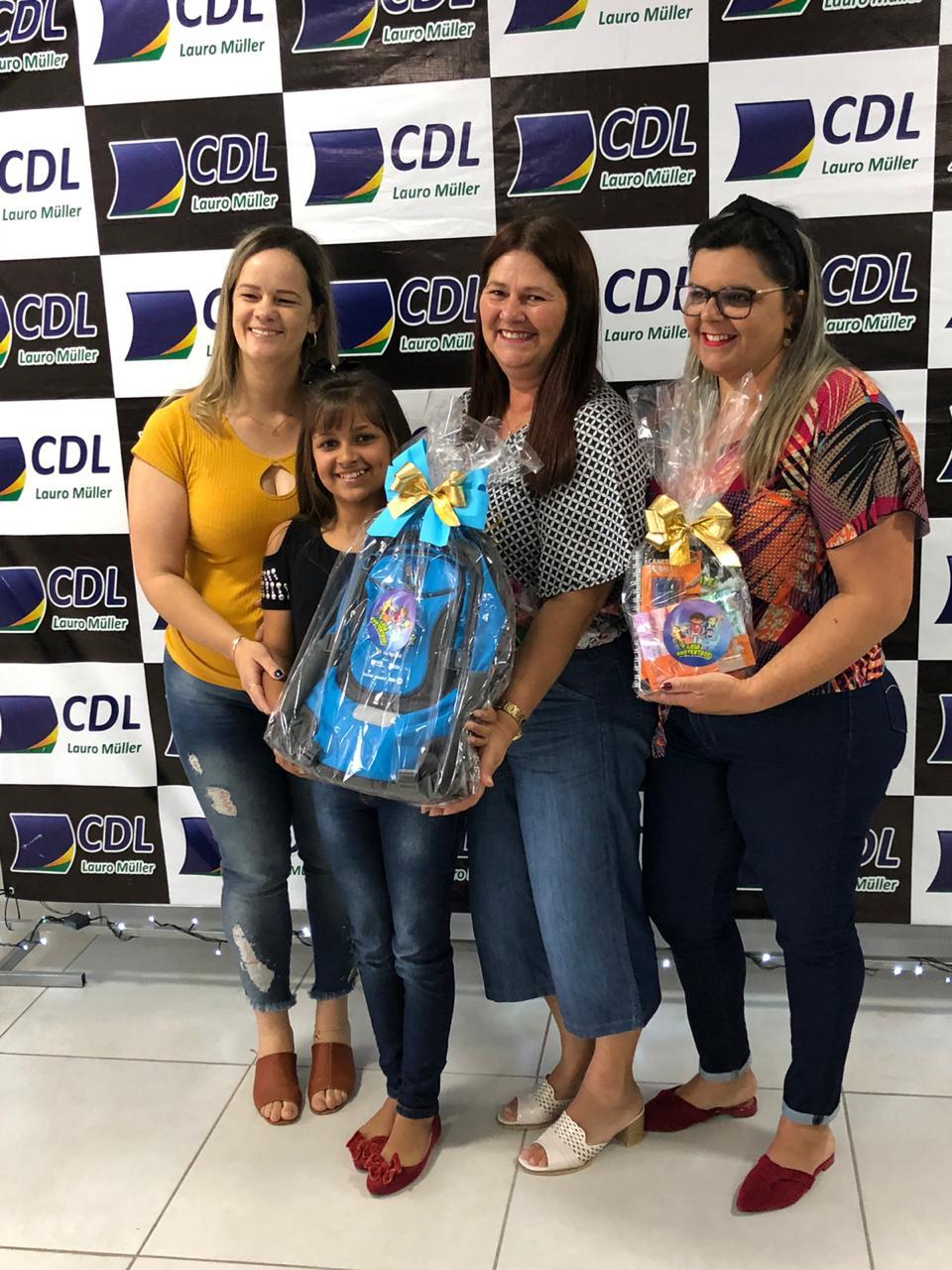 CDL premia ações de sensibilização ambiental em escolas municipais de Lauro Müller (3)