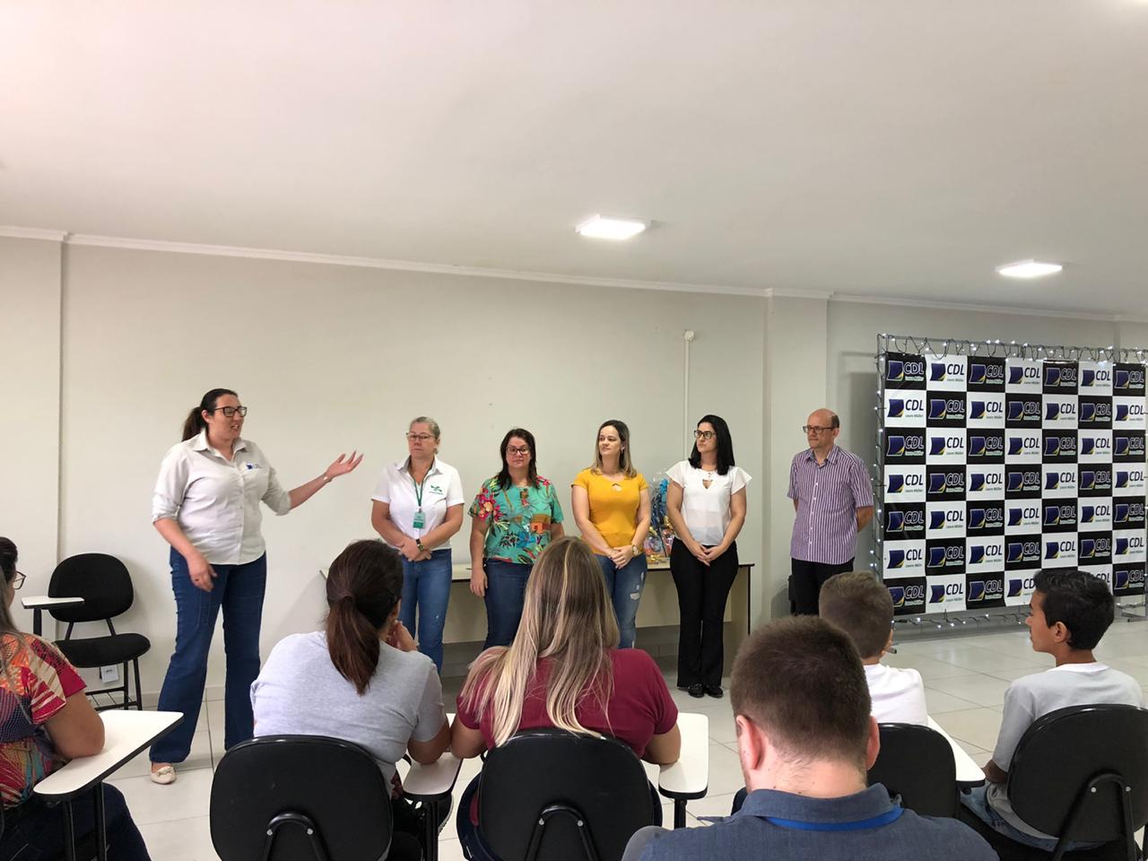 CDL premia ações de sensibilização ambiental em escolas municipais de Lauro Müller (6)