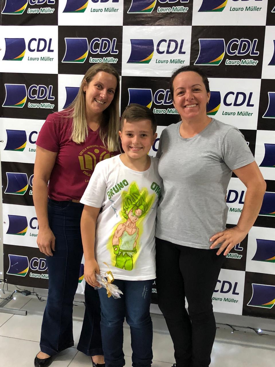 CDL premia ações de sensibilização ambiental em escolas municipais de Lauro Müller (7)