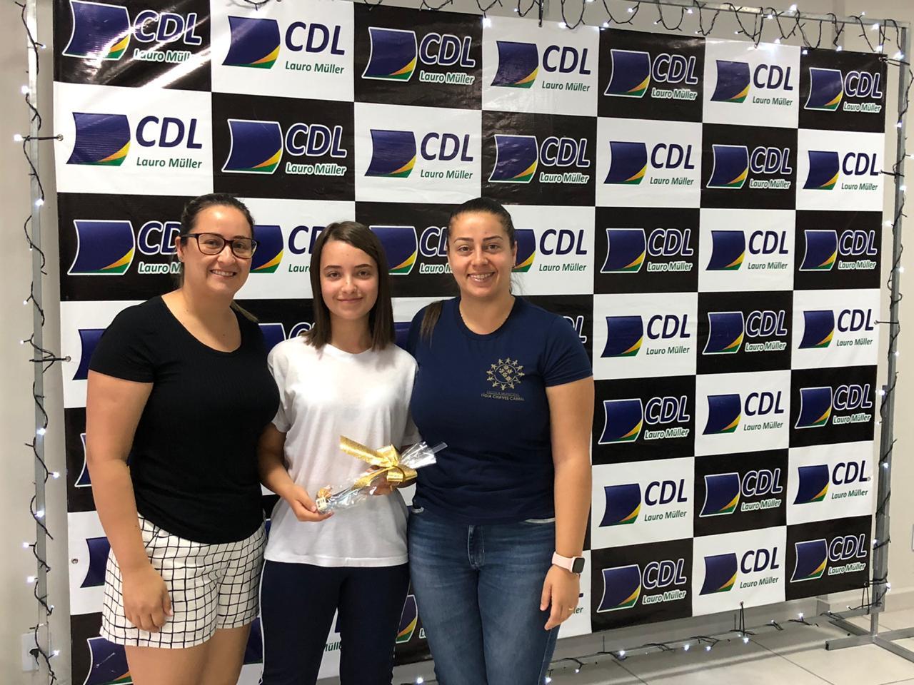 CDL premia ações de sensibilização ambiental em escolas municipais de Lauro Müller (8)